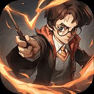 哈利波特魔法觉醒万圣节