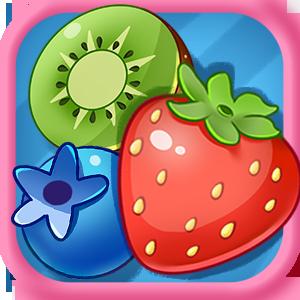 微伞果缤纷小游戏