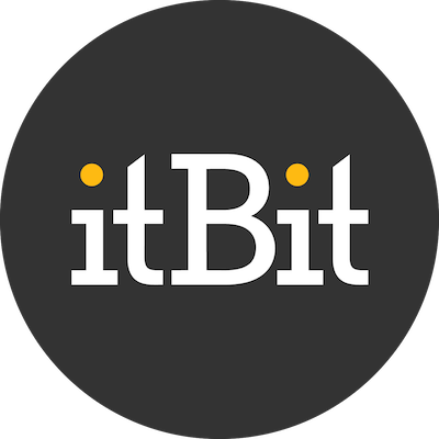 itBit交易所
